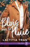 Blois sous la pluie (Sous contrat d'édition) cover