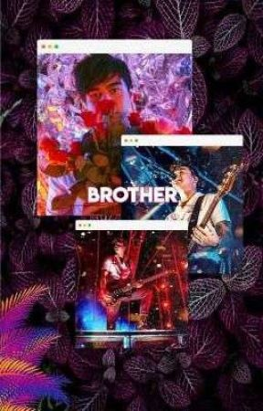 Brother by anamargerie