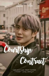 [1] Courtship Contract ✔ cover