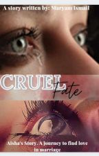 Cruel Fate by MieMieoyiza