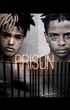 Prison // slumptacion  by multishowsbands