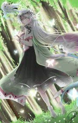Nữ phụ văn của anime