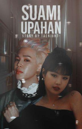 [OG] Suami Upahan | 지민 by taenight-