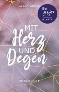 Mit Herz und Degen - (online bis 4.6.21) cover