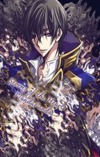 Storms of the Heart [Code Geass Fanfiction; LelouchXOC] by amandaluvsya