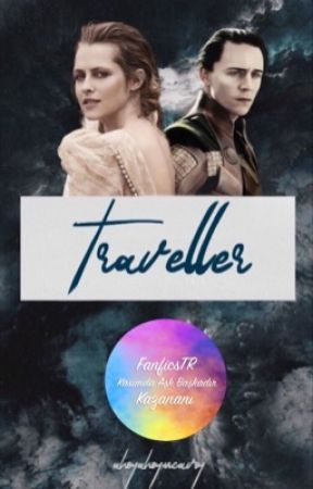 Traveller : Loki&Diana by ahoyahoymcavoy