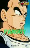 Dragon Ball Super Parody cover