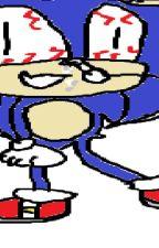 Excuses om te aanvaarden Sonic stop------ by N3wJ3rseYi3ceP3ck