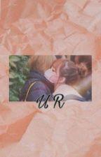 U R by _izoneislife