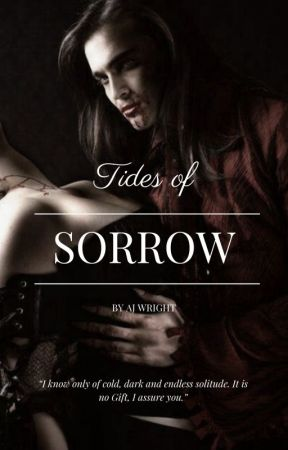 Tides of Sorrow by NightElflady