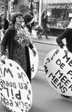 Mujeres Que Cambiaron Al Mundo by AnnyGuillen07