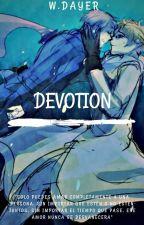 Devotion [Rusprus Drabble] by W-Dayer