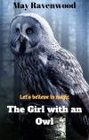The Girl with an Owl cover