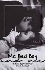 Bad girl by Funnypilgrim