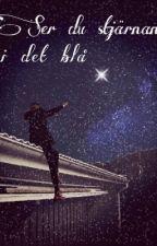 Ser Du Stjärnan I Det Blå av berattelser_on