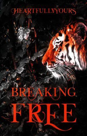 Breaking Free (BXB) by HeartfullyYours