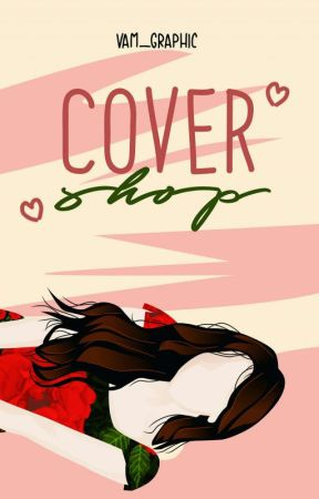 COVER SHOP  [ CLOSE] by VamGraphic