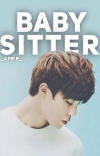 BABYSITTER » p.jm  by _Appie_
