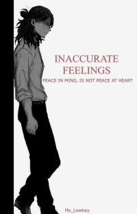 Inaccurate Feelings cover