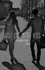 Just One More Kiss (Book 1)    Tom Holland x Reader by hollandoverload