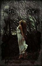 [HIATUS] Runaway ° Supernatural by aurora-boredealis