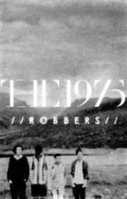 Robbers (The 1975//Matty Healy) by Limeio27