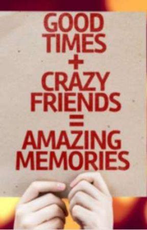 True Friends by glitter_babe12