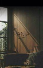 RANIA by Fienaraul