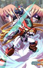 Boku no Hero Academia ZX by echoranger7