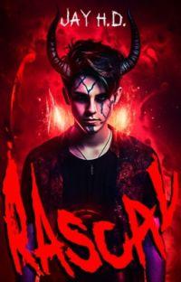 Boy Meets Demon ✔️ 🏳️🌈 cover