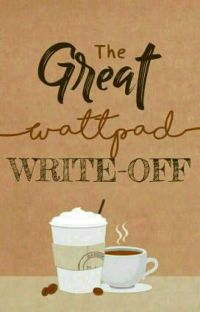 The Great Wattpad Write-off cover