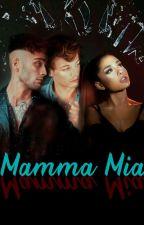 Mamma Mia от Hope_lol_