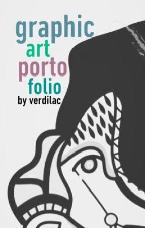 ART PORTFOLIO | verdilac by verdilac