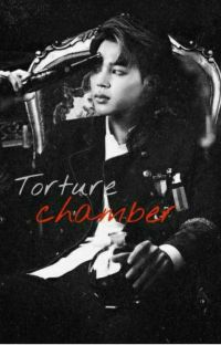 Torture chamber | حُجرةُ التعذيبِ ✔ cover