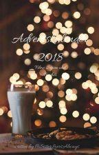 Adventskalender 2018 by SistersLoveAlways