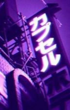 𝐄𝐌𝐎 𝐐𝐔𝐀𝐑𝐓𝐄𝐓 𝐈𝐌𝐀𝐆𝐈𝐍𝐄𝐒 𝐈𝐈 by bunnytamaki