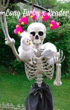 Long Furby x Reader (ONESHOT) by weirdchanlovesanime