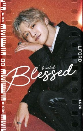 Blessed by baeriel