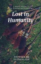 Lost in Humanity by estherleonefp