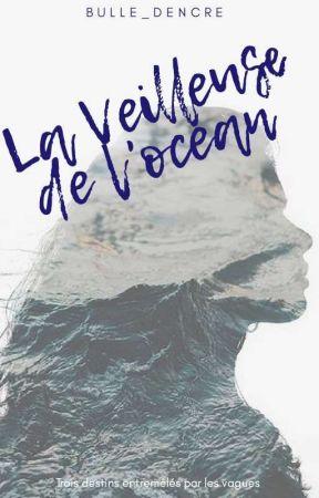 La Veilleuse de l'Océan by bulle_dencre