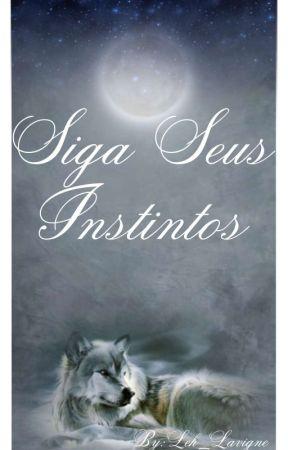 Almas selvagens{ULTIMADO} by Leh_Lavigne