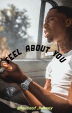 Feel about you  by zoeworldwidee