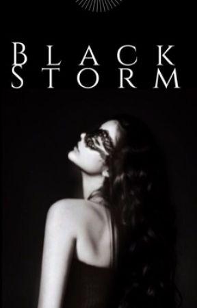 »Black Storm by YekaterinaDarijova