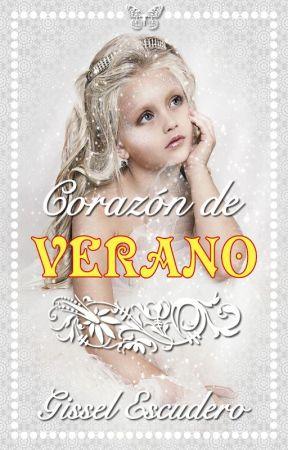 Corazón de verano by GisselEscudero