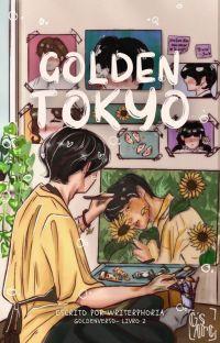 Golden Tokyo • Jikook cover