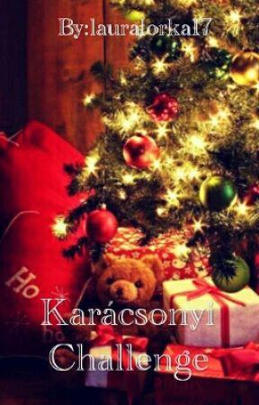 Karácsonyi Challenge by lauralorka17