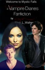 Welcome to Mystic Falls- A Salvatore Brothers story by Meg_L_Walker