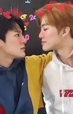 Bet || Nomin  by _Taeyongie_