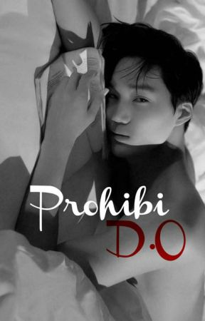 prohibi-DO. by xiuber