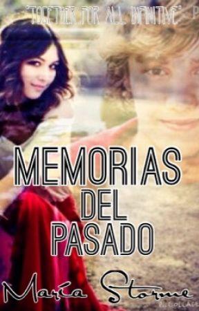 Memorias del pasado by AnonimusNotAnonimus